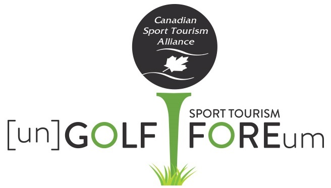 Don't be GREEN with envy! Still time for Early Birds to register for CSTA's [un] GOLF & Sport Tourism FORE-um