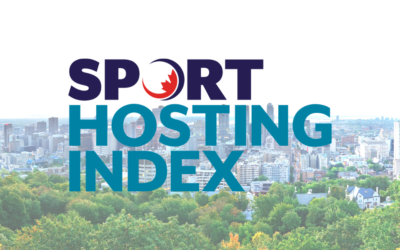 Montreal tops Canadian Sport Hosting Index again in 2020