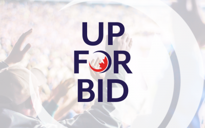 Up for Bid: Canada Basketball